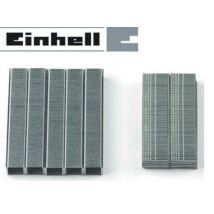 Einhell Tűzőkapocs-Szeg Klt. 3000db/cs (BT-EN 30 és BET 30 tip.gép