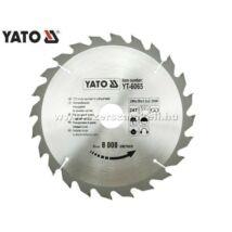 Yato Körfűrészlap (Vídialapkás) 200x30mm / 24fog / YT-6065