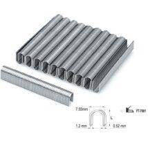 Yato ives tűzőkapocs 7,55mm / 1000db / 10mm / YT-7040