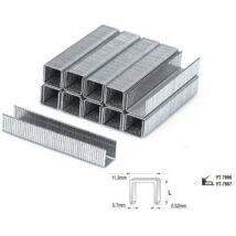 Yato tűzőkapocs 11,3mm / 1000db / 6mm / YT-7051