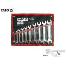 Yato Villáskulcs Készlet 6-27mm / 10db-os / YT-0380