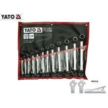 Yato Csillagkulcs Készlet 6-32mm / 12db-os / YT-0398