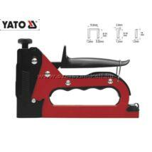 Yato YT-7003 Mechanikus tűzőgép 10,6mm 6-14mm
