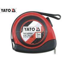 Yato YT-7105 mérőszalag 5m