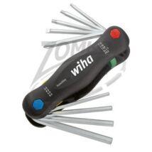 WIHA PocketStar vegyes kulcs klt. 9r. SL+PH+SW+TX 351PG9X/No.25293