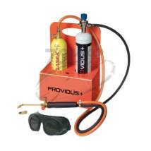 PROVIDUS Oxy-Gas forrasztó készlet KHWGASEX