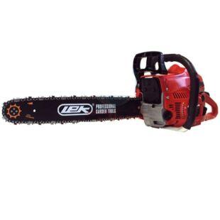 LEK benzines láncfűrész 45cm3 / 2,5LE / 45cm