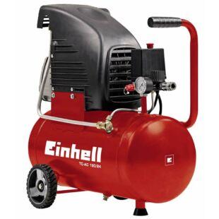 Einhell TC-AC 190/24 Kompresszor 1,1kW / 24L / 8bar