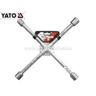 "Yato Kerékkulcs 17x19x21mm + 1/2"" / YT-0801"