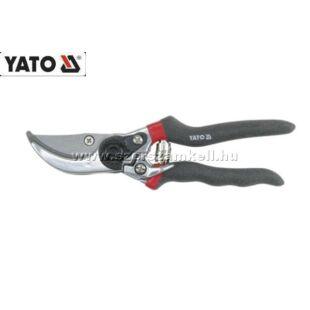 Yato Metszőolló 205mm / YT-8800