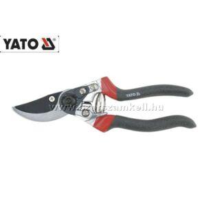 Yato Metszőolló 210mm / YT-8801