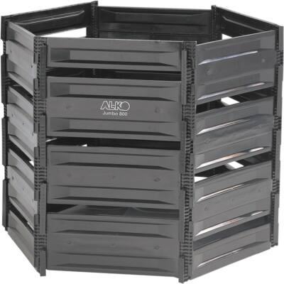AL-KO Jumbo 800 komposztsiló, 800L