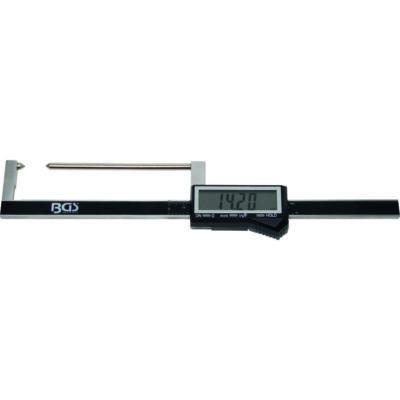 BGS-9177 Digitális féktárcsa vastagság mérő 80 mm