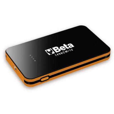 Beta 1498CM/12 hordozható gyorsindító