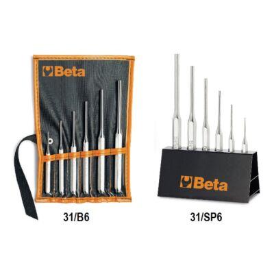 Beta 31/SP6 6 részes kiütő szerszám szerszám készlet tartóval