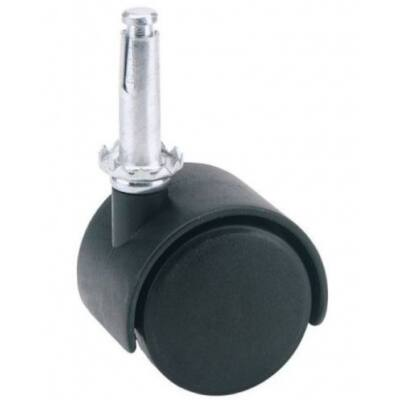 Fotelgörgő 45mm (8mm csappal)