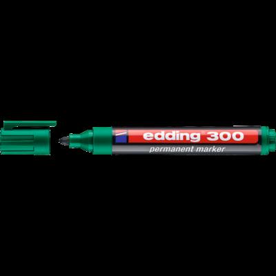 Edding 300 alkoholos jelölőfilc, kerek, 1.5-3mm