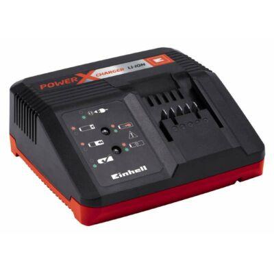 Einhell Power-X-Charger 18V 30min Akkutöltő