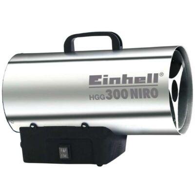 Einhell HGG 300 N gázos hősugárzó