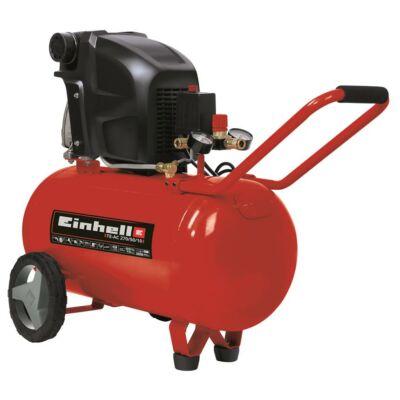 Einhell TE-AC 270/50/10 kompresszor, 1800W, 50L, 10bar