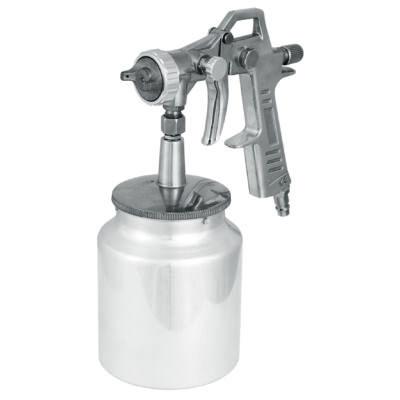 Einhell festékszóró pisztoly, alsó tartályos, 1L, 1.2mm