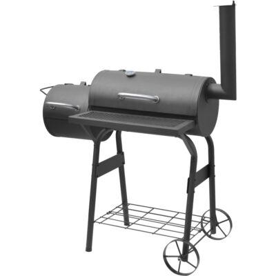 Fieldmann FZG 1011 faszenes kerti grill