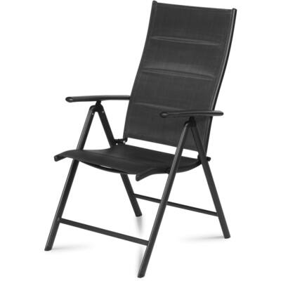 Fieldmann FDZN 5016 fémvázas dönthető kerti szék