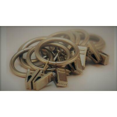 Gardinia Europa karika (antik arany)