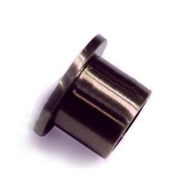Gardinia Europa oldalfali karnistartó (bronz)