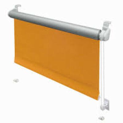 Gardinia mini roló Thermo901 80x150cm (narancs)