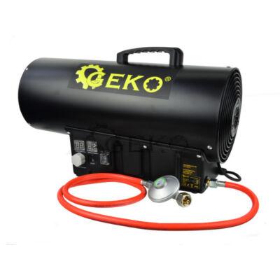 Geko Hőlégbefúvó 65kW
