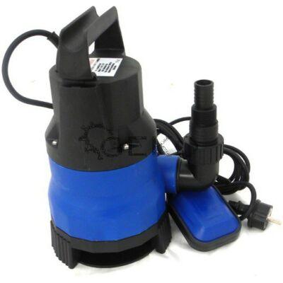 Geko szennyvíz szivattyú 400W