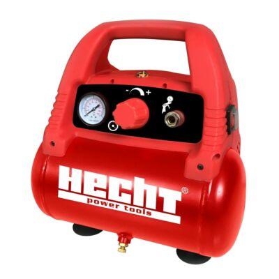 Hecht 2806 olajmentes kompresszor 1100W / 6l / 8bar