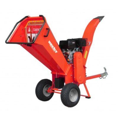 Hecht 6642 benzinmotoros ágaprító 11,2KW