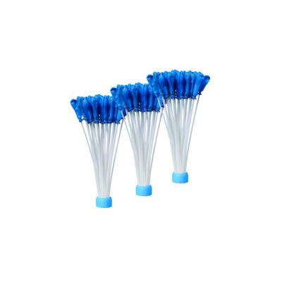 120 db-os vízibomba lufi, kék