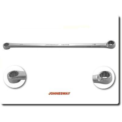 Jonnesway Egyenes csillagkulcs hosszított 8-10mm