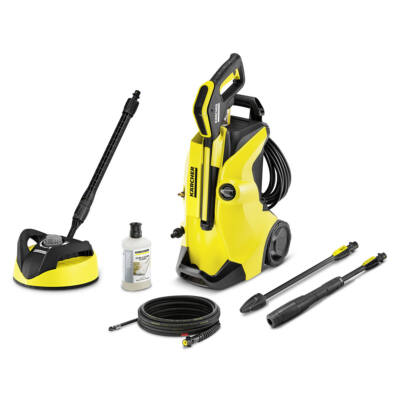 Karcher K 4 Full Control Home & Pipe magasnyomású mosó