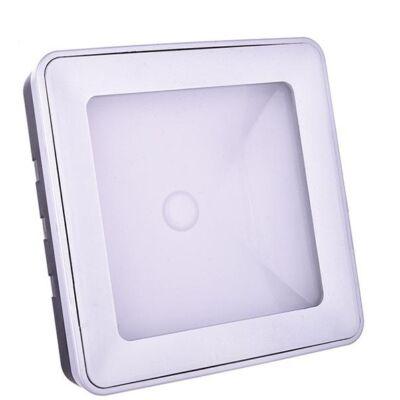 Napelemes, újratölthető camping solar LED lámpa