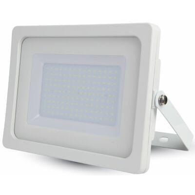 Nagy teljesítményű SMD LED fehér színű reflektor slim 30W (kültéri)