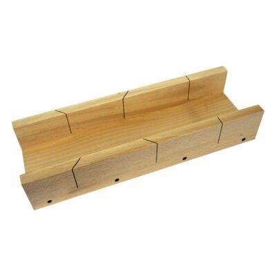 Keményfa gérvágó (450x110mm)
