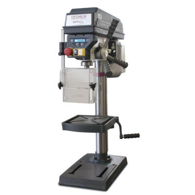 Optimum D 17PRO fúrógép, 500W, 230V
