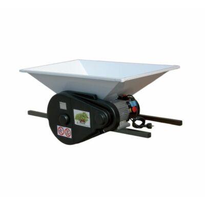 Motoros szőlő daráló 950x600 mm