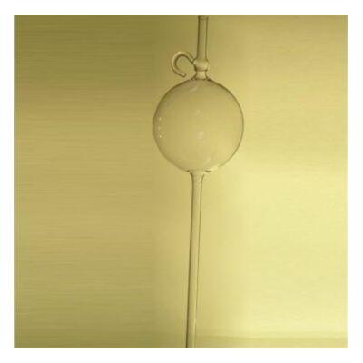 Üveglopó víztiszta 1 L