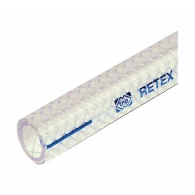 RETEX ipari tömlő 6mm, 50fm/TEK