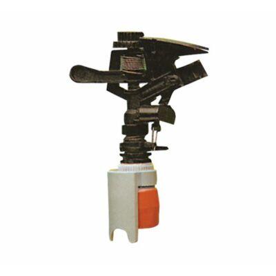 Siroflex Gyorscsatlakozós locsolófej szakaszos