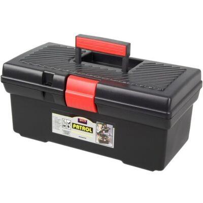 Patrol Toolbox Basic szerszámosláda (42x23x20cm)