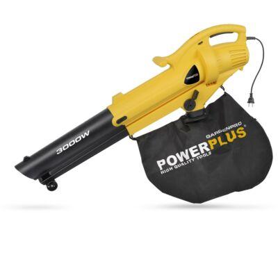 PowerPlus POWXG4035 lombszívó/fúvó 3000W