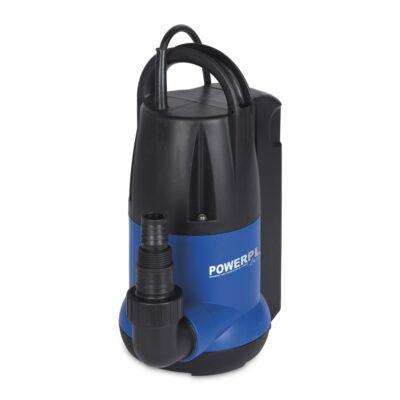 PowerPlus POWE67920 Búvárszivattyú 750W