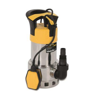 PowerPlus POWXG9535 sárga búvárszivattyú 900W