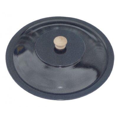 Bogrács fedő 44cm (16-20 literes bográcshoz)